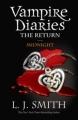 Couverture Journal d'un vampire, tome 05 : L'ultime crépuscule Editions Hodder (Children's Books) 2011