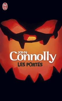 CONNOLLY John - Samuel Johnson vs. the Devil : Tome 1 - Les portes Couv25787742