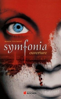 Couverture Symfonia, tome 1 : Ouverture
