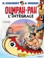 Couverture Oumpah-Pah, intégrale Editions Albert René 2011