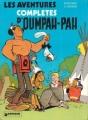 Couverture Oumpah-Pah, intégrale Editions Dargaud 1979