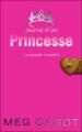 Couverture Journal d'une princesse / Journal de Mia : Princesse malgré elle, tome 01 : La Grande Nouvelle Editions Hachette (Planète filles) 2008