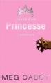 Couverture Journal d'une princesse / Journal de Mia : Princesse malgré elle, tome 05 : L'anniversaire d'une princesse / L'anniversaire Editions Hachette (Planète filles) 2008