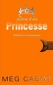 Couverture Journal d'une princesse / Journal de Mia : Princesse malgré elle, tome 06 : Rebelle et romantique Editions Hachette (Planète filles) 2008