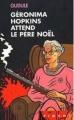 Couverture Géronima Hopkins attend le Père Noël Editions France Loisirs (Piment) 2002