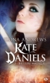 Couverture Kate Daniels, tome 2 : Brûlure magique Editions Milady 2011