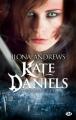 Couverture Kate Daniels, tome 3 : Attaque magique Editions Milady 2011