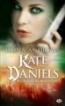 Couverture Kate Daniels, tome 4 : Blessure magique Editions Milady 2011