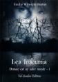 Couverture Demain est un autre monde, tome 1 : Les Insoumis Editions Val Sombre 2011