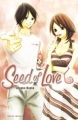 Couverture Seed of love, tome 5 Editions Soleil (Shôjo) 2011