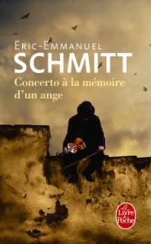 Couverture Concerto à la mémoire d'un ange