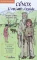 Couverture Cénox : L'enfant druide Editions Adabam 2010