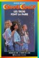 Couverture Les trois font la paire Editions Bayard (Poche - Passion de lire) 1998