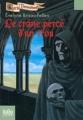 Couverture Le crâne percé d'un trou Editions Folio  (Junior) 2010