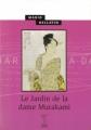 Couverture Le Jardin de la dame Murakami Editions Passage du Nord-Ouest 2005