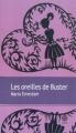 Couverture Les oreilles de Buster Editions Gaïa 2011