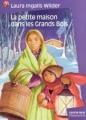 Couverture La petite maison dans la prairie, tome 0 : La petite maison dans les grands bois Editions Flammarion (Castor poche) 2004