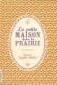 Couverture La petite maison dans la prairie, tome 1 Editions Flammarion 2010