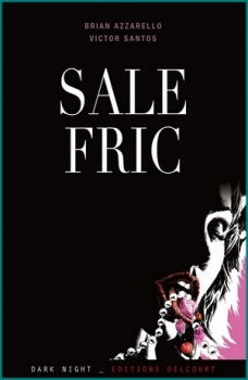 Couverture Sale Fric