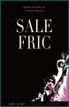 Couverture Sale Fric Editions Delcourt (Dark Night) 2011