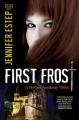 Couverture Mythos Academy, book 0: First Frost Editions Kensington 2011