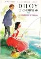 Couverture Diloy le chemineau Editions Hachette (Nouvelle bibliothèque rose) 1979