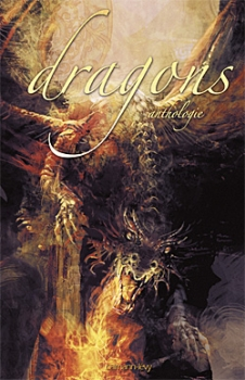 Couverture Dragons