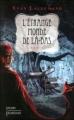 Couverture L'étrange monde de Là-bas Editions Plon (Jeunesse) 2011