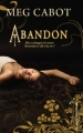 Couverture Abandon, tome 1 Editions Hachette (Black moon) 2011