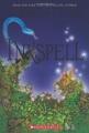 Couverture Coeur d'encre, tome 2 : Sang d'encre Editions Scholastic 2007