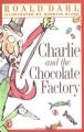 Couverture Charlie et la chocolaterie Editions Puffin Books 1998