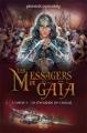 Couverture Les Messagers de Gaïa, tome 7 : Le Chevalier de cristal Editions Michel Quintin 2011