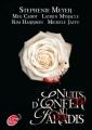 Couverture Nuits d'enfer au paradis Editions Le Livre de Poche (Jeunesse) 2011