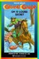 Couverture Un si lourd secret Editions Bayard (Poche - Passion de lire) 2000