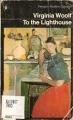 Couverture La promenade au phare / Vers le phare Editions Penguin books (Modern Classics) 1971