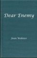 Couverture Dear Enemy Editions Amereon 1996