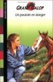 Couverture Un poulain en danger Editions Bayard (Poche) 2001