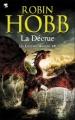 Couverture Les Cités des Anciens, tome 4 : La décrue Editions Pygmalion (Fantasy) 2011