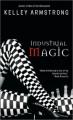 Couverture Femmes de l'Autremonde, tome 04 : Magie d'entreprise Editions Vintage 2010