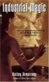 Couverture Femmes de l'Autremonde, tome 04 : Magie d'entreprise Editions Bantam Books 2004