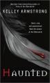 Couverture Femmes de l'Autremonde, tome 05 : Hantise Editions Bantam Books 2010