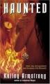 Couverture Femmes de l'Autremonde, tome 05 : Hantise Editions Bantam Books 2005
