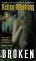 Couverture Femmes de l'Autremonde, tome 06 : Rupture Editions Bantam Books 2006