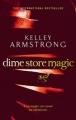 Couverture Femmes de l'Autremonde, tome 03 : Magie de pacotille Editions Little, Brown and Company 2011