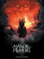 Couverture Le Manoir des Murmures, tome 3 : Simon Editions Les Humanoïdes Associés 2011