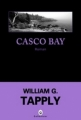 Couverture Casco bay Editions Gallmeister (Noire) 2008