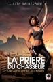 Couverture Jill Kismet, tome 2 : La prière du chasseur Editions Calmann-Lévy (Orbit) 2012