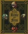 Couverture La grande bible des fées Editions France Loisirs 2011