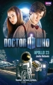 Couverture Doctor Who : Apollo 23 Editions BBC Books (Doctor Who) 2010