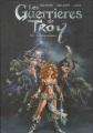 Couverture Guerrières de Troy, tome 1 : Yquem le généreux Editions Soleil 2010